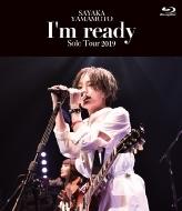 山本彩 LIVE TOUR 2019 〜I'm ready〜(Blu-ray)