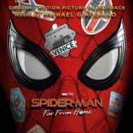 スパイダーマン:ファー・フロム・ホーム Spider-man: Far From Home オリジナルサウンドトラック (アナログレコード)