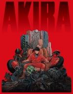 AKIRA 4Kリマスターセット(4K ULTRA HD Blu-ray & Blu-ray Disc 2枚組)(特装限定版)