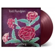 Something / Anything? (カラーヴァイナル仕様/2枚組/180グラム重量盤レコード/Music On Vinyl)