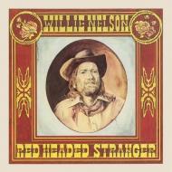 Red Headed Stranger (アナログレコード)