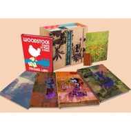 Woodstock -Back To The Garden: The Definitive 50th Anniversary Archive (38CD)