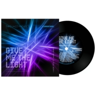 Give Me Light (Love At First Sight)(T-groove Sax Remix)(7インチシングルレコード)