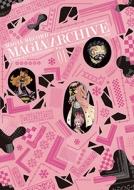 マギアアーカイブ 1 マギアレコード魔法少女まどか☆マギカ外伝 設定資料集 まんがタイムKRコミックス