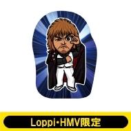 新日本プロレス ダイカットクッション 内藤哲也 【Loppi・HMV限定】