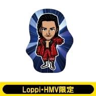 新日本プロレス ダイカットクッション ジェイ・ホワイト 【Loppi・HMV限定】