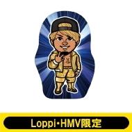 新日本プロレス ダイカットクッション SHO 【Loppi・HMV限定】