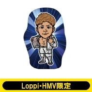 新日本プロレス ダイカットクッション YOH 【Loppi・HMV限定】