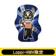 新日本プロレス ダイカットクッション エル・デスペラード 【Loppi・HMV限定】
