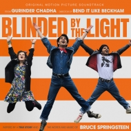 Blinded By The Light オリジナルサウンドトラック (2枚組アナログレコード)