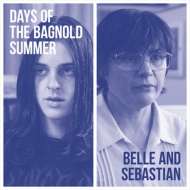 Days Of The Bagnold Summer