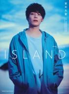 宮川大聖 1st PHOTOBOOK ISLAND