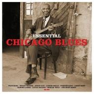 Essential Chicago Blues (180グラム重量盤レコード)