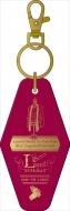 合皮キーホルダー(ロード・エルメロイ2世)/ ロード・エルメロイII世の事件簿