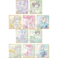 ミニ色紙vol.2 Pastel*Palettes 1BOX