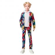 BTS コア ファッションドール【JIN】