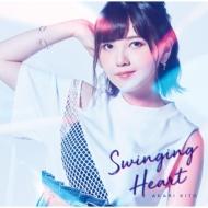 Swinging Heart 【初回限定盤】(+Blu-ray)