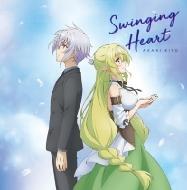 Swinging Heart 【アニメ盤】