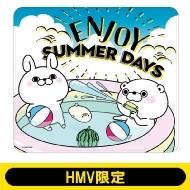 マウスパッド(プール)【HMV限定】