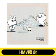 コースター(うさぎさん&くまさん&ひよこさん)【HMV限定】