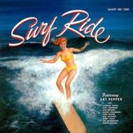 Surf Ride (マスター盤プレッシング/180グラム重量盤レコード/Craftman)