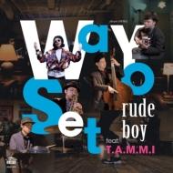 Rude Boy (Vocal)/ Rude Boy (Inst)(7インチシングルレコード)