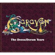 Decca / Deram Years (An Anthology)1970-1975 (9CD)