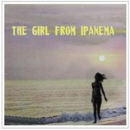 Girl From Ipanema イパネマの娘 (ジョアン ジルベルト追悼盤)