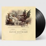 ダビドオイストラフ / タルティーニ:悪魔のトリル、モーツァルト:ヴァイオリン・ソナタ (180グラム重量盤レコード)