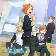 EXIT TUNES PRESENTS ACTORS7 【初回限定盤】(+DVD)