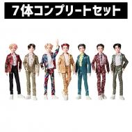 BTS コア ファッションドール【7体セット】