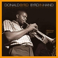 Byrd In Hand (180グラム重量盤レコード))