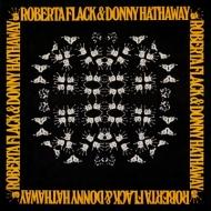Roberta Flack & Donny Hathaway (180グラム重量盤レコード)