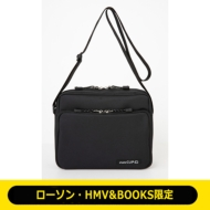 studio CLIP MULTI SHOULDER BAG BOOK