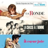 La Ronde (Circle Of Love)/ La Chasse A L'homme (Male Hunt)/ A Coeur Joie (Two Weeks In September)