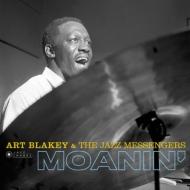 Moanin' (180グラム重量盤レコード/Jazz Images)
