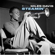 Steamin' (180グラム重量盤レコード/Jazz Images)