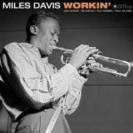 Workin' (180グラム重量盤レコード/Jazz Images)