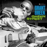 Green Street (180グラム重量盤レコード/Jazz Images)
