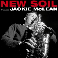 New Soil (180グラム重量盤レコード/Jazz Images)
