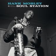 Soul Station (180グラム重量盤レコード/Jazz Images)