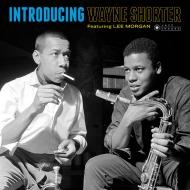Introducing Wayne Shorter (180グラム重量盤レコード/Jazz Images)