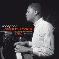 Inception (180グラム重量盤レコード/Jazz Images)
