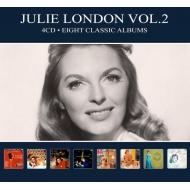 Eight Classic Albums Vol.2 (4CD)