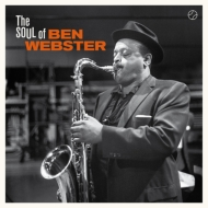 Soul Of Ben Webster (180グラム重量盤レコード/Matchball))