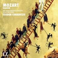 モーツァルト:レクィエム テオドール・クルレンツィス&ムジカエテルナ (45回転/2枚組/180グラム重量盤レコード)