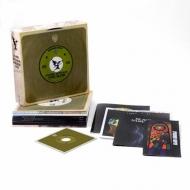 Black Sabbath Vinyl Collection 1970-1978 (9枚組アナログレコード+7インチシングル/BOXセット)