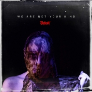 Slipknot/We Are Not Your Kind (Coloured Vinyl)