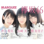 Marquee Vol.134