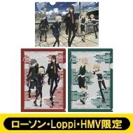 A4クリアファイル3枚セット / ロード・エルメロイII世の事件簿【ローソン・Loppi・HMV限定】